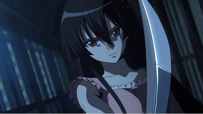 Ini Adalah Salah Satu Rekomendasi Anime Action Untuk Kalian Pecinta Yang Penuh Darah